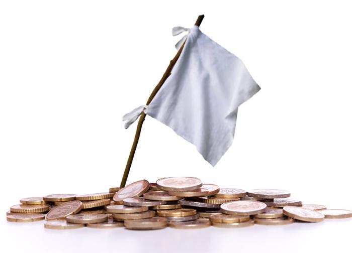 Взыскание единственного жилья должника - новый законопроект. Часть  1.