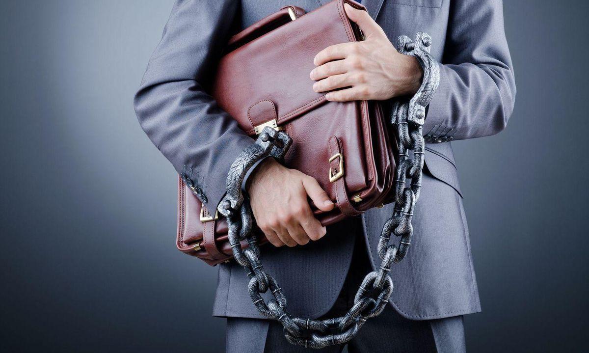 Осторожно! «Альтернативная ликвидация» фирмы незаконна.