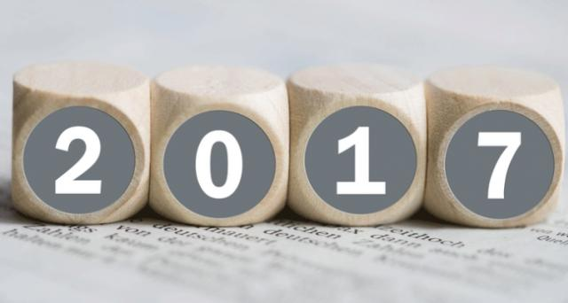 Что 2017 год сделал для бизнеса?